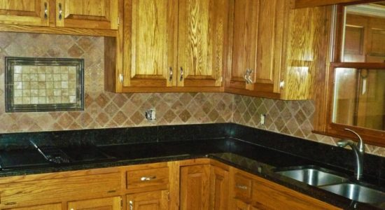 Kitchens Tile Installation In North Ga Dickietile Com